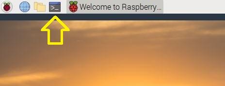 raspberry-pi-os-taskbar-terminal-icon