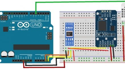 Lowering Arduino Power Requirements Using Sleep Mode
