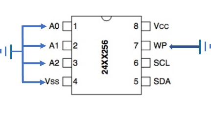 Lowering the Power Requirement With Arduino Sleep Modes -  Ground