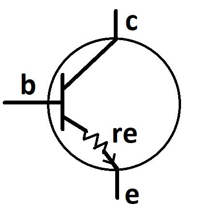 Transistor Amplifiers -