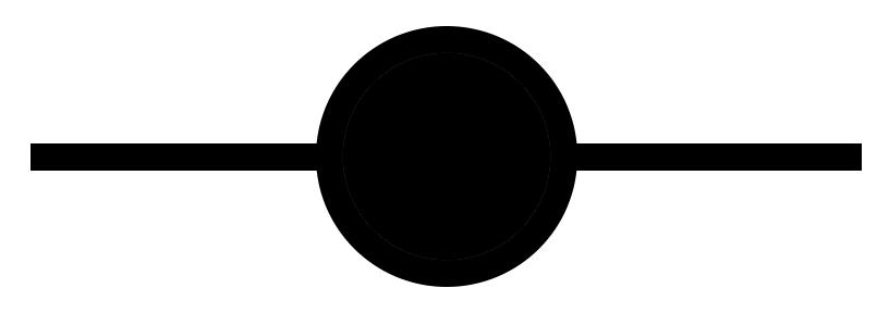 How to Read Electrical Schematics - Node Schematic Symbol