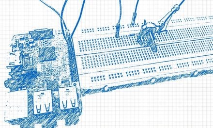 Using Potentiometers With Raspberry Pi