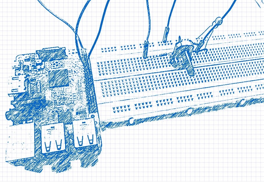 Using Potentiometers With the Raspberry Pi