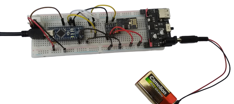 How to Write Data to the Cloud With an Arduino