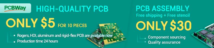 PCBWay Ad