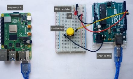 How to Use a Raspberry Pi to Control an Arduino
