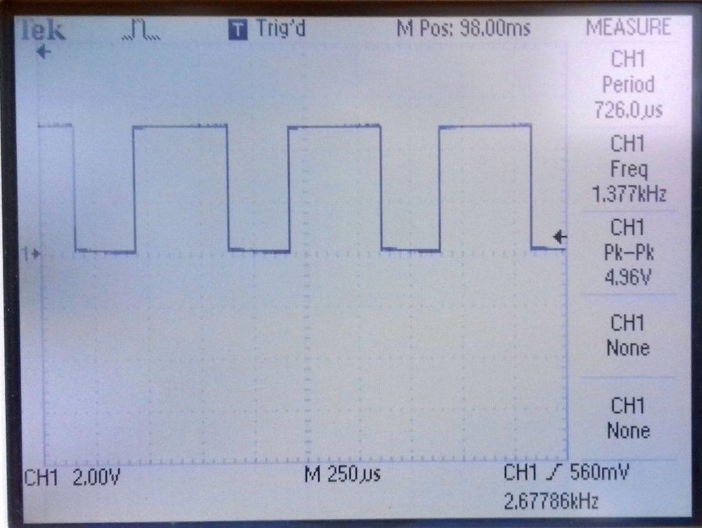 What Are Square Wave Generators? - Inverter Oscillator Square Wave