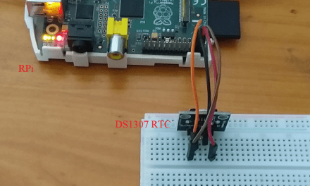 How To Use Real-Time Clocks With the Raspberry Pi