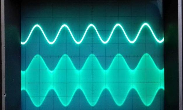 Amplitude Modulated Transmitters