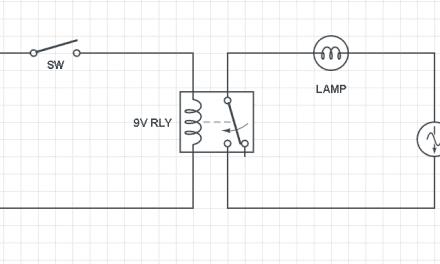 5V Relays in the Raspberry Pi