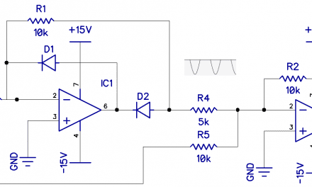 What are Op-Amps? – Part 3 (Non-Linear Applications)