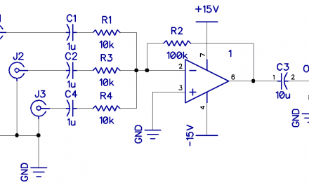 What are Op-Amps? – Part 2 (Linear Applications)