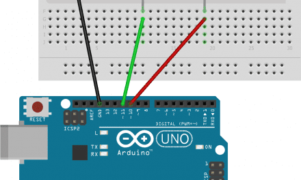 Programming With Classes and Objects on the Arduino